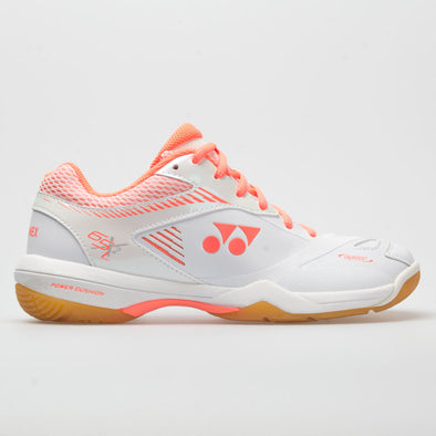 Yonex Power Cushion 65 X2 Women's White/Orange