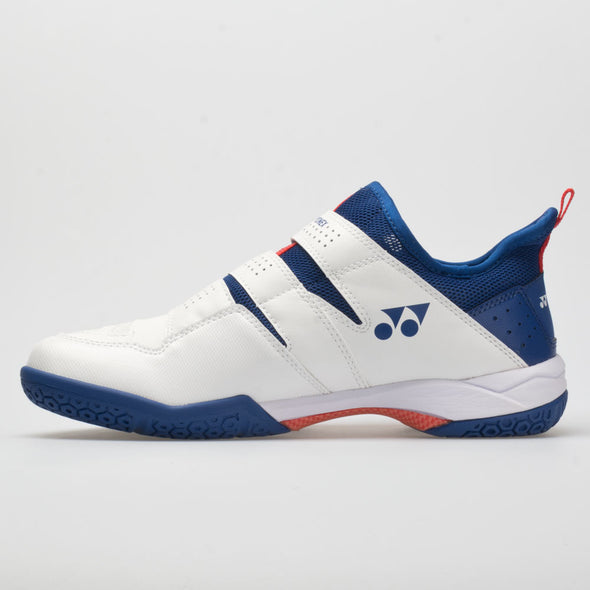 Yonex Power Cushion 88 Dial Men's White/Blue