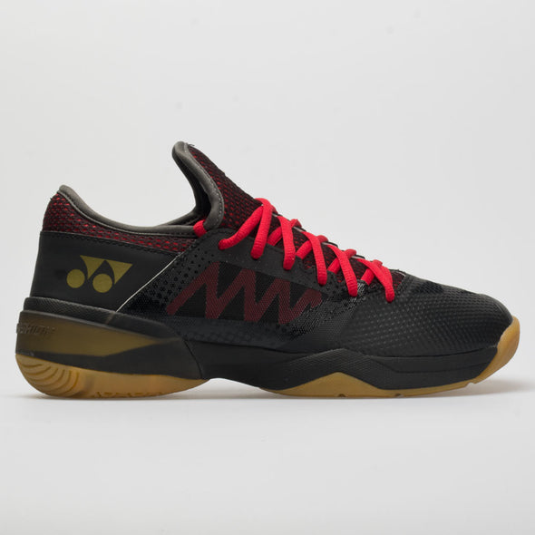 Yonex Power Cushion Comfort Z2 Men's Black/Red