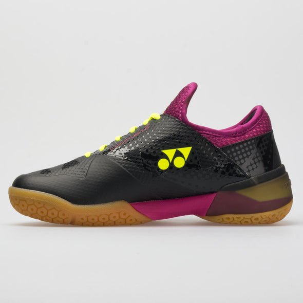 Yonex Power Cushion Comfort Z2 Women's Black/Pink