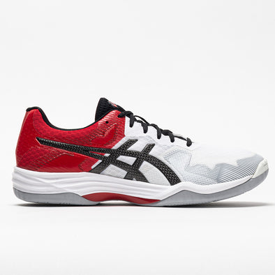 ASICS GEL-Tactic 2 Men's White/Gunmetal
