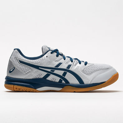 ASICS GEL-Rocket 9 Men's Glacier Gray/Mako Blue