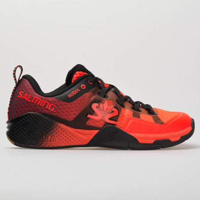 Salming Kobra 2 Men's Lava Red/Black