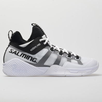 Salming Kobra 2 Mid Men's White/Black