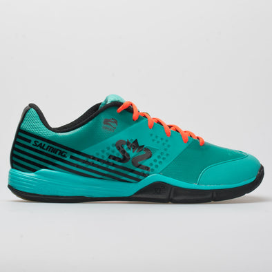 Salming Viper 5 Men's Turquoise/Black