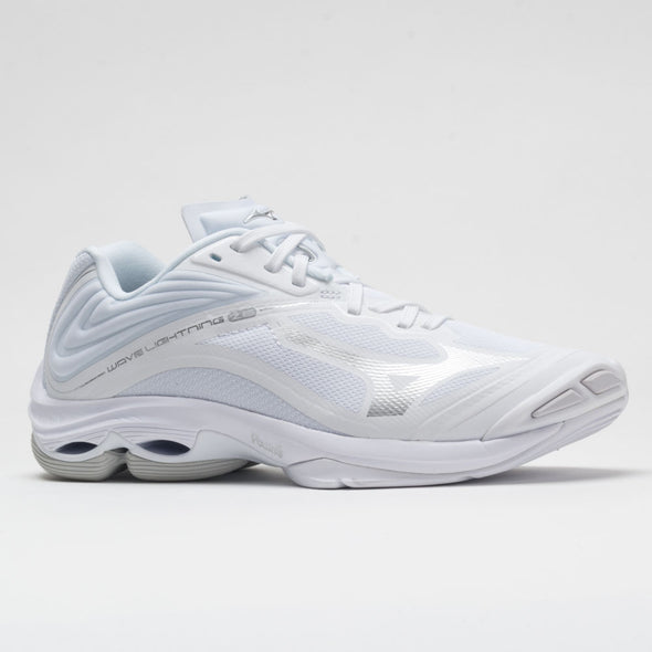 Mizuno Wave Lightning Z6 Women's White