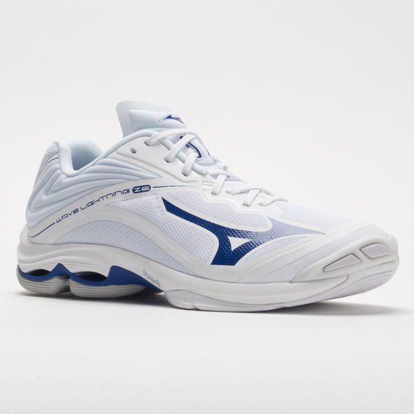 Mizuno Wave Lightning Z6 Men's White/Navy