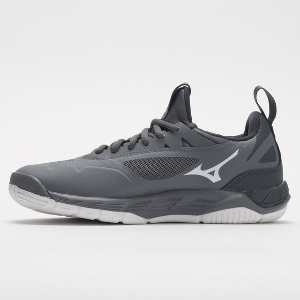 Mizuno Wave Luminous Women's Gray