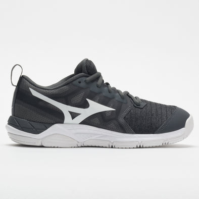 Mizuno Wave Supersonic 2 Women's Black/Charcoal