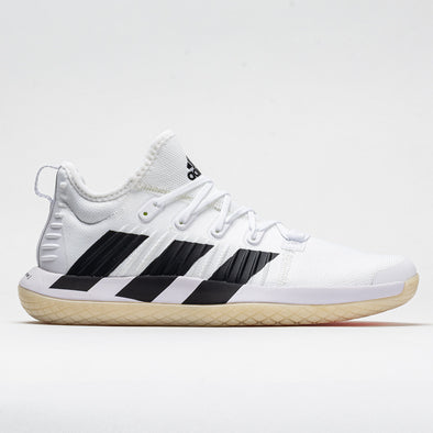 adidas Stabil Next Gen Men's White/White/Black