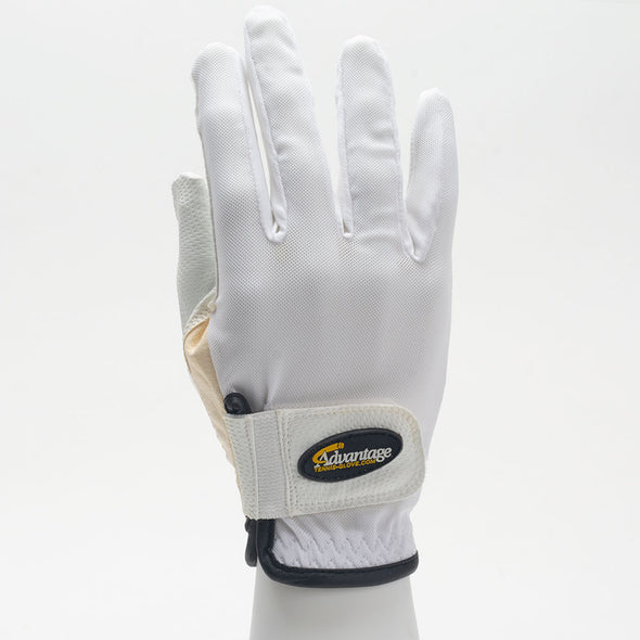 Advantage Tennis Glove Full Finger Right Men's