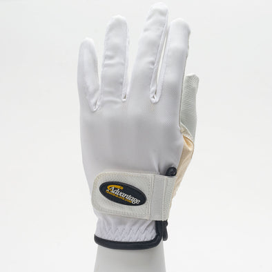 Advantage Tennis Glove Full Left Lady
