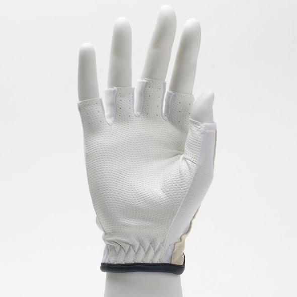 Advantage Pickleball Glove Half Finger Right Unisex