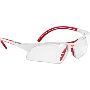 Tecnifibre Absolute Squash Eyeguards White