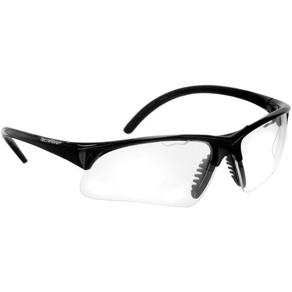 Tecnifibre Absolute Squash Eyeguards Black