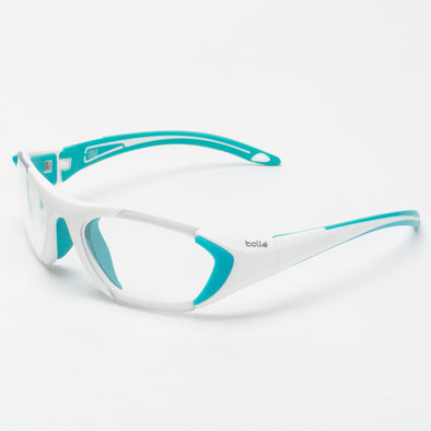 Bolle Field Eyeguards White/Mint