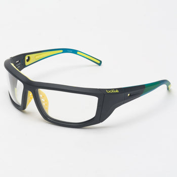 Bolle Playoff Eyeguards Black/Yellow (Item #230109)