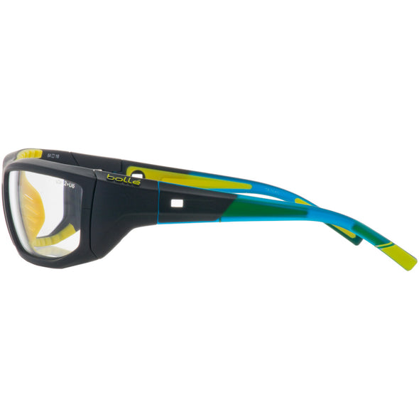 Bolle Playoff Eyeguards Black/Yellow