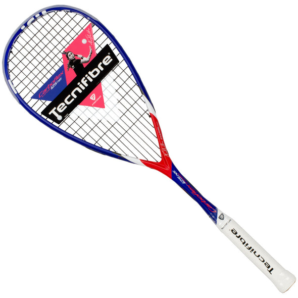 Tecnifibre Carboflex NS 125 X-Speed