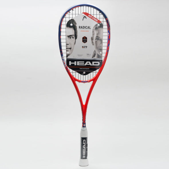 HEAD Graphene Touch Radical 135