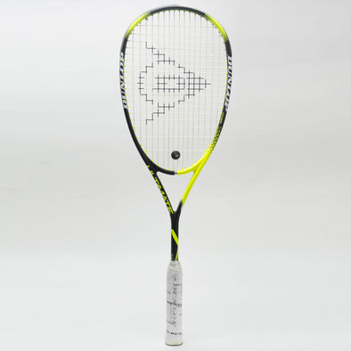 Dunlop Precision Ultimate Hyperfibre+