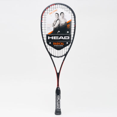 HEAD Graphene 360+ Radical 120 SB