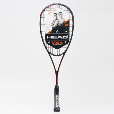 HEAD Graphene 360+ Radical 135 SB