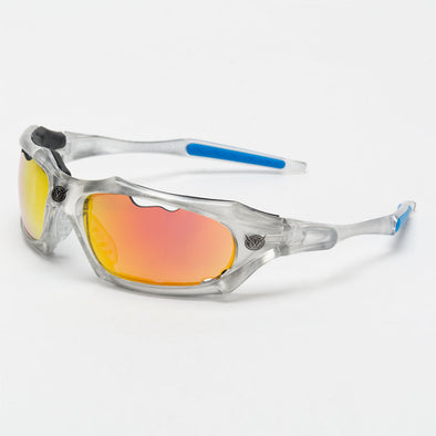 Viking Ultra Eyewear Medium Silver