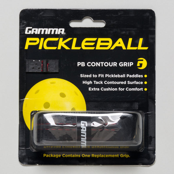 Gamma Pickleball Contour Replacement Grip