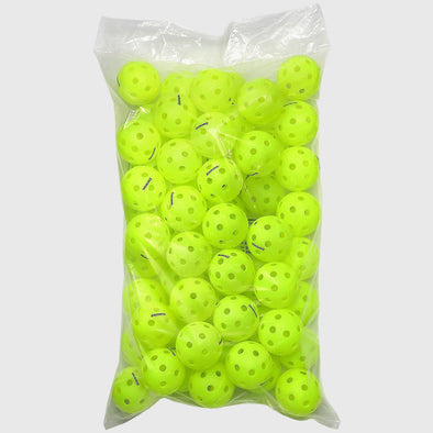 Gamma Photon Indoor Pickleball Bag of 60