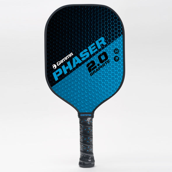 Gamma Phaser 2.0 Graphite Paddle