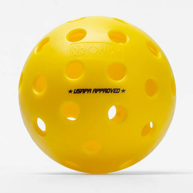 Onix Fuse Outdoor Pickleball 100 Pack