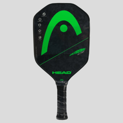 HEAD Extreme Lite Green Paddle