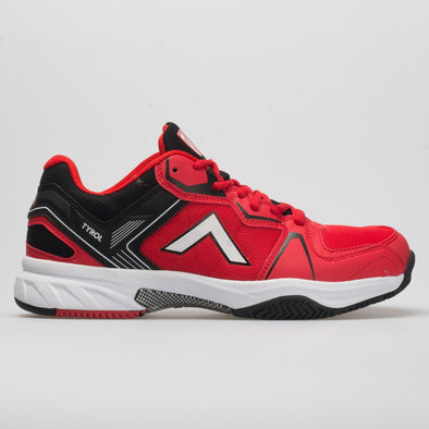Tyrol Rally Men's Red