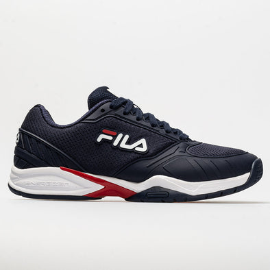 Fila Volley Zone Men's Navy/Red/White