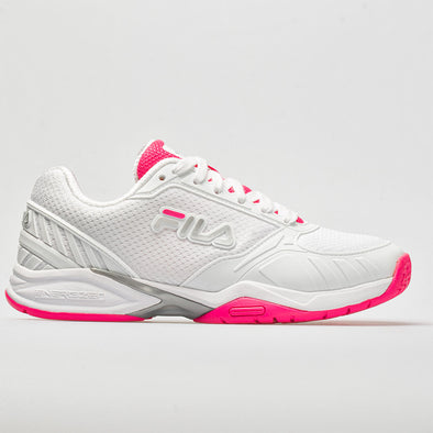Fila Volley Zone Women's White/Pink/White