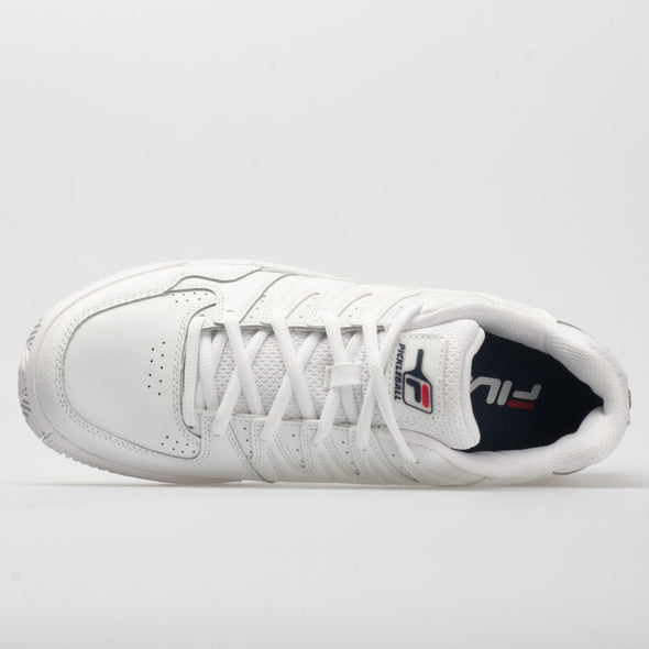Fila Double Bounce Men's White