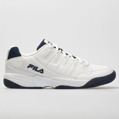 Fila Double Bounce Men's White/White