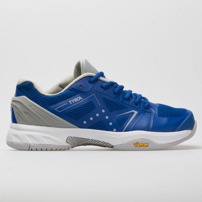 Tyrol Drive-V Men's Royal Blue/Lite gray