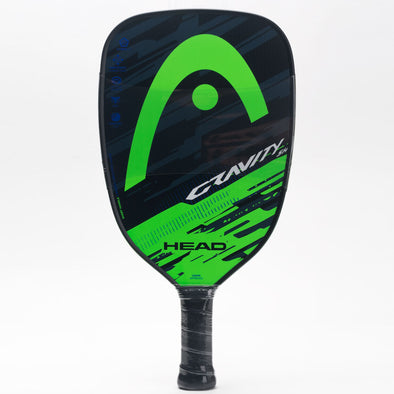 HEAD Gravity Short Handle Paddle Green