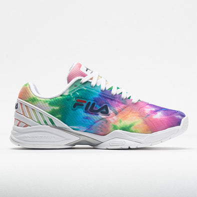 Fila Volley Zone Women's Tie-Dye Print