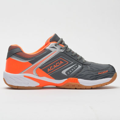 Acacia Hypershot Men's Grey/Orange/Gris/Orange