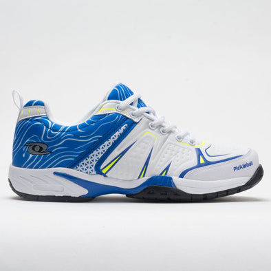 Acacia Dinkshot II Men's White/Royal