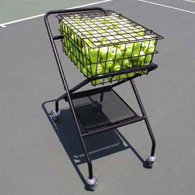 Oncourt Offcourt Coach's Cart