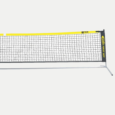 Gamma First Set 18' Junior Tennis Net