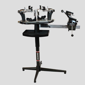 Gamma 5003 QM SC 6-PT Stringing Machine
