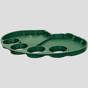 Tidi Court Court Tray Green