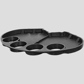 Tidi Court Tray Black