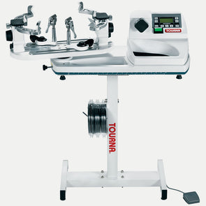 Tourna 600-ES Stringing Machine