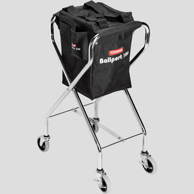 Tourna Ballport Travel Cart 180 Balls